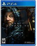Death Stranding (輸入版:北米)- PS4