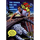 The Search for the Snow Leopard (The Hardy Boys Book 139)