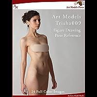 Art Models Trisha009: Figure Drawing Pose Reference (Art Mod…