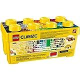レゴ (LEGO) クラシック 黄色のアイデアボックス プラス 10696 35色のブロックセット 4歳以上の全ての男の…