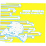Sonic Runners Complete Soundtrack