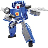 """Transformers - Generations - War for Cybertron: Kingdom Deluxe - 5.5"""" WFC-K26 Autobot Tracks - Takara Tomy - Action and Toy F"""