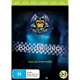 Blue Heelers: Collection 4