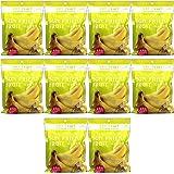 スィートボックス バナナチップ 90g×10個