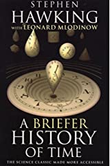 A Briefer History of Time Kindle Edition
