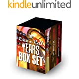 The Rock'n'Roll Years Box Set: Music, Drama and Family Life. The first three novels in the series. (Pam Howes Rock'n'Roll Yea