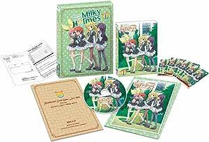 探偵オペラ ミルキィホームズ【1】(第1巻スペシャルプライス) [DVD]