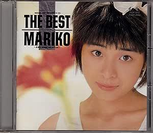 THE BEST~真璃子シングル・コレクション