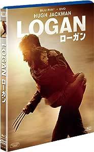 LOGAN/ローガン 2枚組ブルーレイ&DVD [Blu-ray]