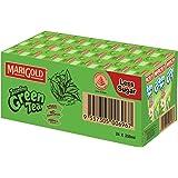 MARIGOLD JASMINE GREEN TEA LESS SUGAR, 250ml (Pack of 24)
