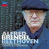 Beethoven Complete Pno Sonatas Concertos