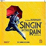 Singin' in the Rain: 2012 London Cast Album