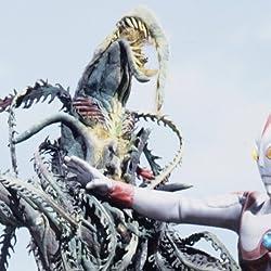 ウルトラマンの人気壁紙画像 『ウルトラマン80』怪獣の種飛んだ