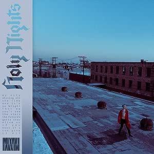 Holy Nights(初回限定盤A)(DVD付)
