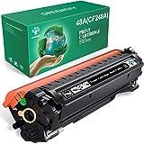 GREENSKY Compatible Toner Cartridge Replacement for HP 48A CF248A for HP Laserjet Pro M15w MFP M29w M15a M16a M16w MFP M29a M