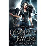 Conspiracy of Ravens: 1