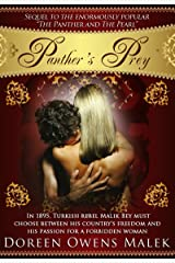 Panther's Prey Kindle Edition