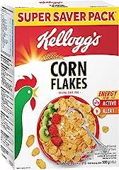 Kellogg's Classic Cornflakes, 500g