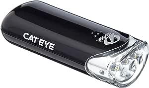 CATEYE(キャットアイ) 3LEDヘッドライトHL-EL-135【自転車用ライト】