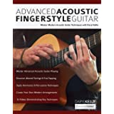 Advanced Acoustic Fingerstyle Guitar