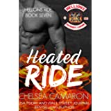 Heated Ride: Hellions Motorcycle Club: 7