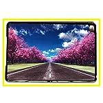 GLOW iPad mini4 オリジナルケース【保護フィルム&タッチペン】3点セット 道路B(3574-46)
