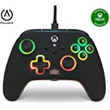 PowerA Spectra Infinity Enhanced Wired Controller for Xbox Series X S, Gamepad, Wired Video Game Controller, Gaming Controlle