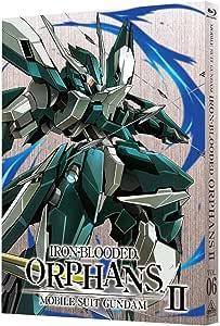 機動戦士ガンダム 鉄血のオルフェンズ 弐 6 (特装限定版) [Blu-ray]