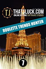 ROULETTE TRENDS HUNTER Kindle Edition