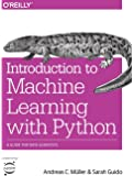 Introduction to Machine Learning with Python: A Guide for Da…