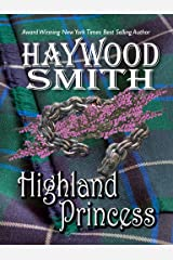 Highland Princess Kindle Edition