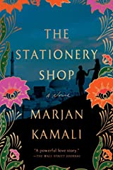 The Stationery Shop Paperback