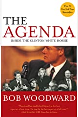 Agenda: Inside the Clinton White House Kindle Edition