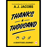 Thanks A Thousand: A Gratitude Journey (TED Books) (English…