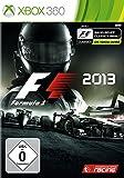 F1 2013 - Xbox360
