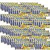 三菱電機(MITSUBISHI) アルカリ乾電池 単3形 10本パック【40個(400本)セット】