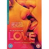 Love [Edizione: Regno Unito] [Import anglais]