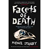 Facets of Death (Detective Kubu Book 0)