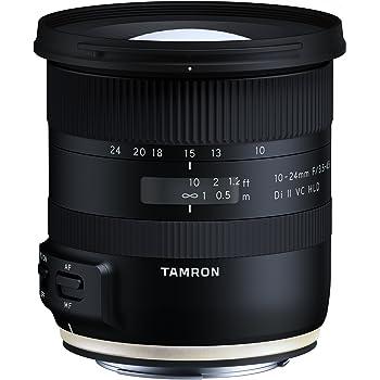 TAMRON 超広角ズームレンズ AF10-24mm F3.5-4.5 DiII VC HLD キヤノン用 APS-C専用 B023E