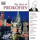 Best Of Prokofiev
