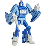 Transformers Toys Studio Series 86-03 Deluxe Class The Transformers: The Movie 1986 Blurr Action Figure - Ages 8 and Up, 4.5-