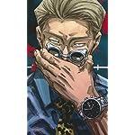 呪術廻戦 FVGA(480×800)壁紙 七海 建人(ななみ けんと)