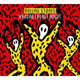 Voodoo Lounge Uncut (2CD+Blu-Ray) [Import]
