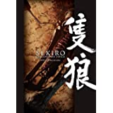 现货 进口日文 只狼设定集 SEKIRO: SHADOWS DIE TWICE Official Artworks