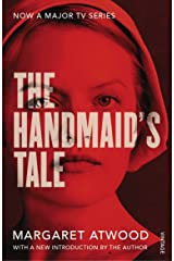 The Handmaid's Tale: the number one Sunday Times bestseller (Vintage Classics Book 1) Kindle Edition
