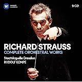Strauss - Complete Orchestral Works