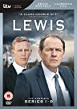 Lewis - The Complete Series 1-9