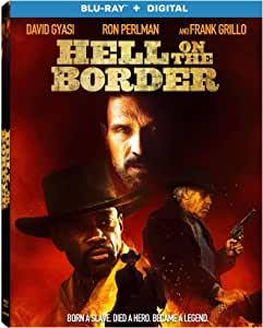 Hell on the Border [Blu-ray]