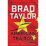 American Traitor: A Pike Logan Novel: 15