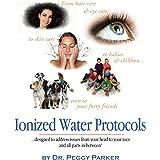 Ionized Water Protocols